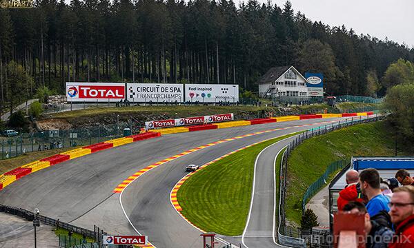 Circuit de Spa Francorchamps3