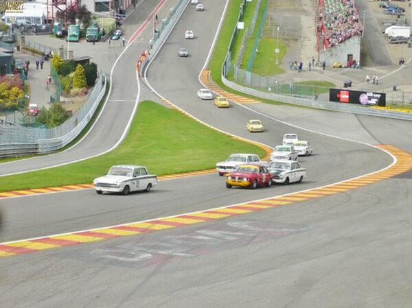 Circuit de Spa Francorchamps2