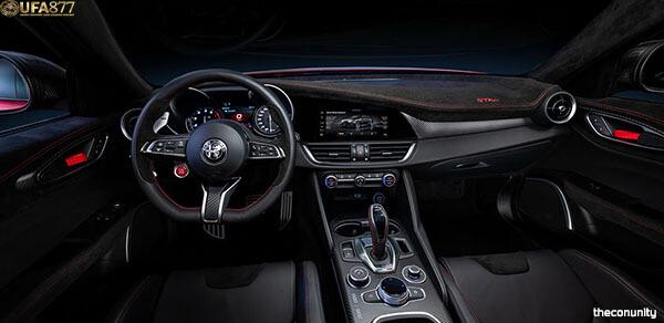 Alfa Romeo Fiat takeover