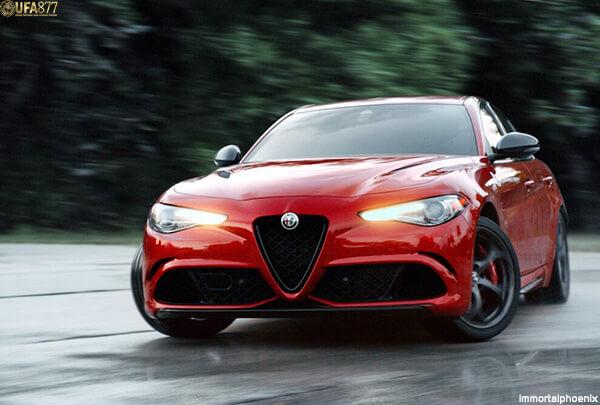 Alfa Romeo After the war 2