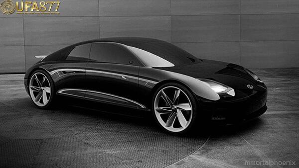 Electric car 2