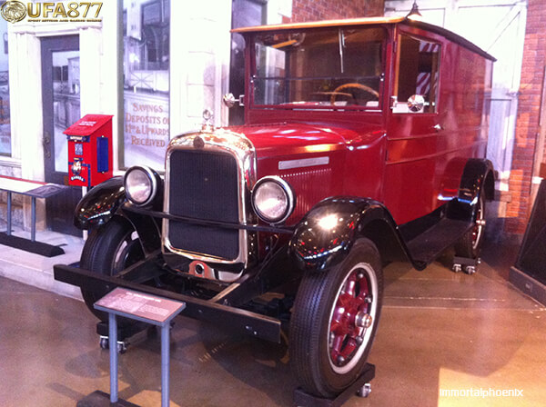 GMC 1925