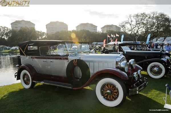 Chrysler 1928