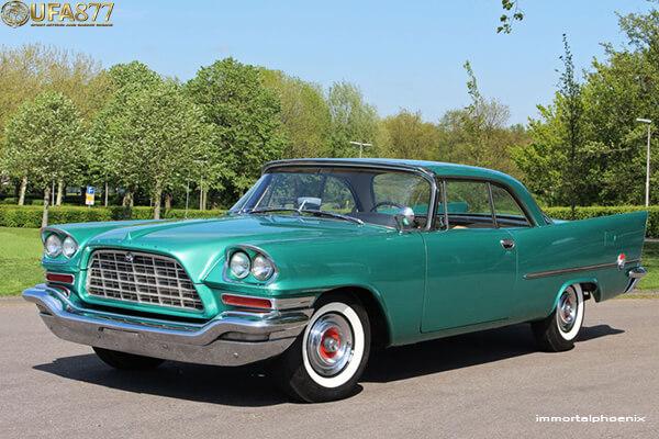 Chrysler 1957
