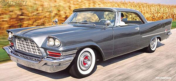 Chrysler 1963