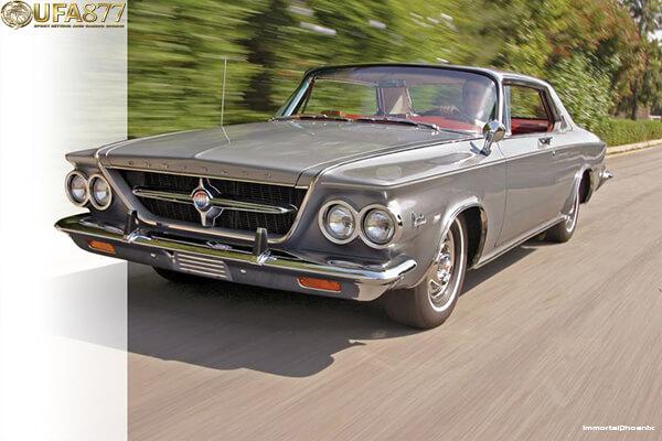 Chrysler 1963 Part 2