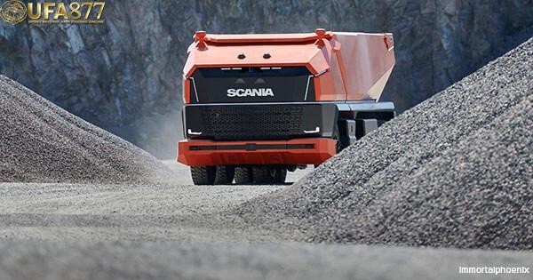 Scania AB
