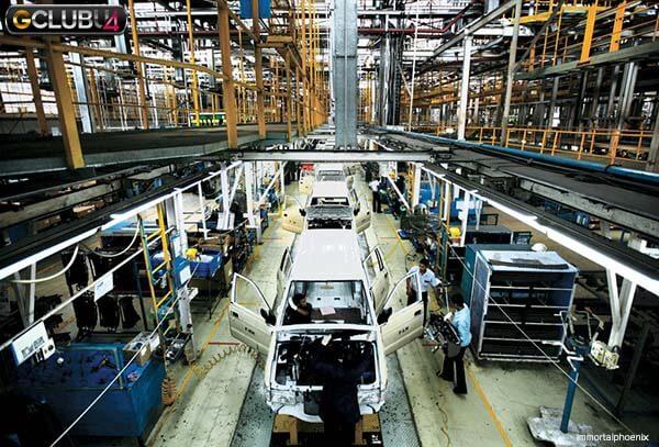 General Motors Asia