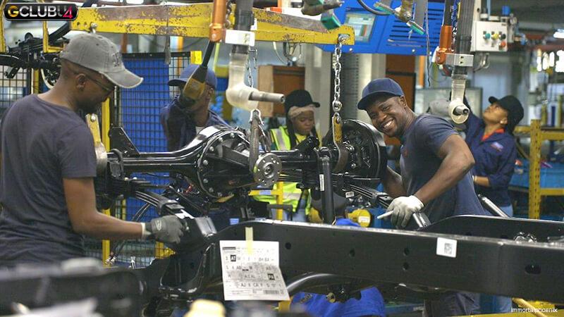 General Motors Africa