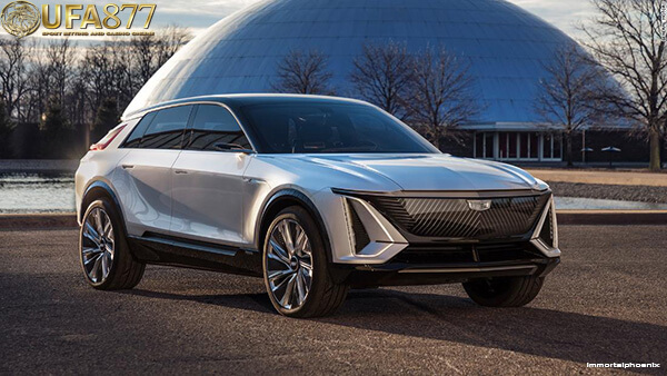 GM All electric vehicles