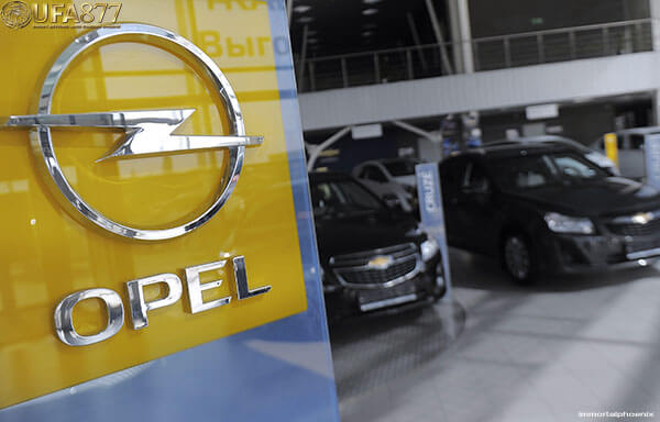 General Motors Europe