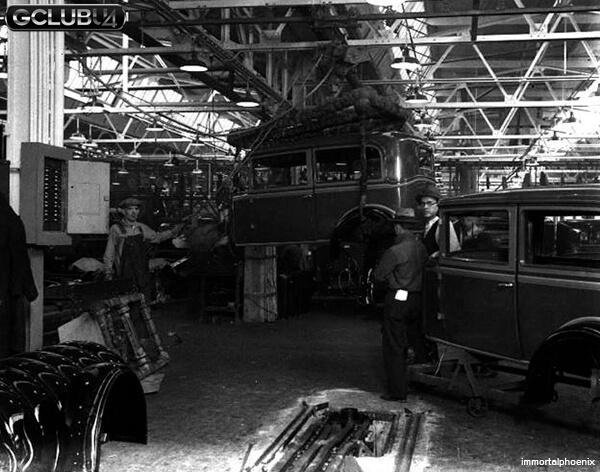 General Motors Labor conflicts