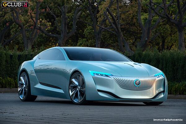 General Motors Hybrid